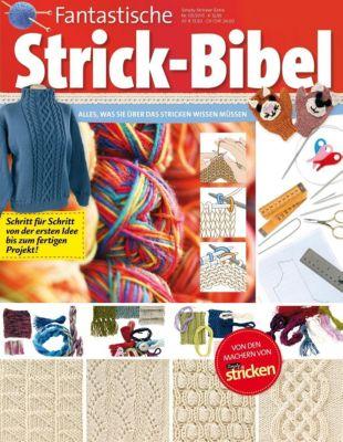 Fantastische Strick-Bibel - Oliver Buss |