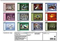Fantastische Vögel (Wandkalender 2019 DIN A2 quer) - Produktdetailbild 13