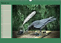Fantastische Vögel (Wandkalender 2019 DIN A3 quer) - Produktdetailbild 2