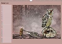 Fantastische Vögel (Wandkalender 2019 DIN A3 quer) - Produktdetailbild 1