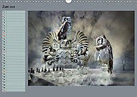 Fantastische Vögel (Wandkalender 2019 DIN A3 quer) - Produktdetailbild 6