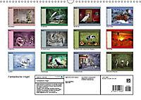 Fantastische Vögel (Wandkalender 2019 DIN A3 quer) - Produktdetailbild 13