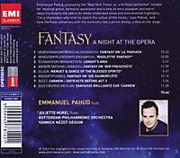 Fantasy-A Night At The Opera - Produktdetailbild 1