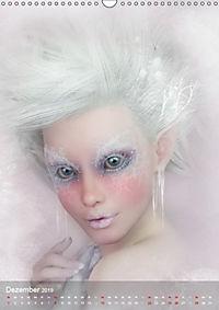 Fantasy Art Portraits (Wandkalender 2019 DIN A3 hoch) - Produktdetailbild 12