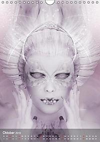 Fantasy Art Portraits (Wandkalender 2019 DIN A4 hoch) - Produktdetailbild 10