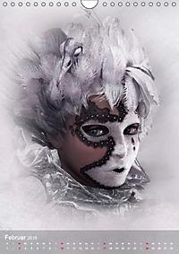 Fantasy Art Portraits (Wandkalender 2019 DIN A4 hoch) - Produktdetailbild 2