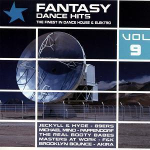 fantasy dance hits vol. 9, Diverse Interpreten