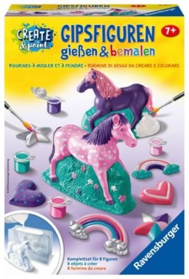 Fantasy Horse Create & Paint