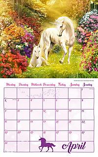 Fantasy Kalenderpaket 2018, 6-tlg. - Produktdetailbild 3