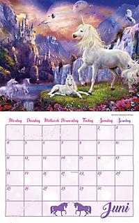 Fantasy Kalenderpaket 2018, 6-tlg. - Produktdetailbild 4