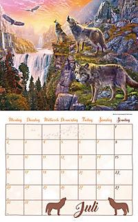 Fantasy Kalenderpaket 2018, 6-tlg. - Produktdetailbild 5