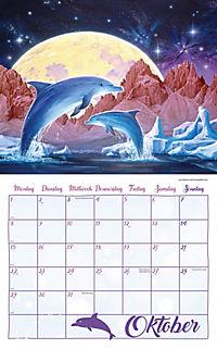 Fantasy Kalenderpaket 2018, 6-tlg. - Produktdetailbild 6