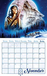 Fantasy Kalenderpaket 2018, 6-tlg. - Produktdetailbild 7