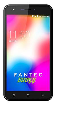 FANTEC BOOGY Smartphone 13,97cm 5,5Zoll HD IPS Display QuadCore 1,3GHz 16GB 8MP Kam. 5MP Frontkam. Android 7.0 DualSIM 2800mAh Akku - Produktdetailbild 6