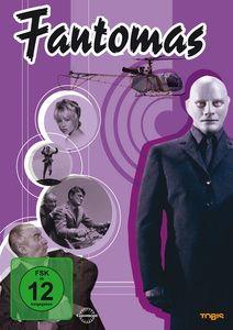 Fantomas, Pierre Souvestre, Marcel Allain, Jean Halain, Pierre Foucaud