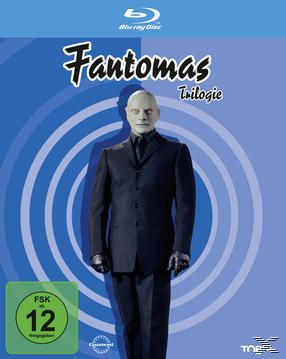 Fantomas Trilogie, Diverse Interpreten