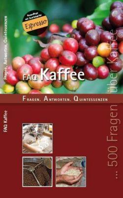 FAQ Kaffee - Martin Kienreich  
