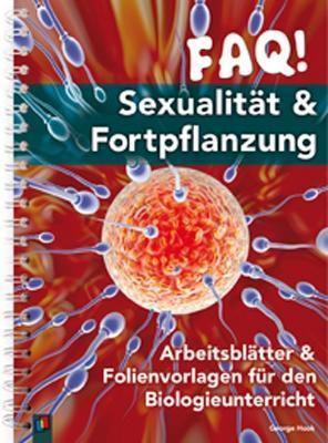 FAQ! Sexualität & Fortpflanzung, George Hook
