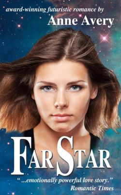 Far Star, Anne Avery