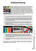 Farbe - Komplette Theorie und Praxis im modernen Kunstunterricht, Sekundarstufe - Produktdetailbild 3