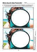 Farbe - Komplette Theorie und Praxis im modernen Kunstunterricht, Sekundarstufe - Produktdetailbild 8