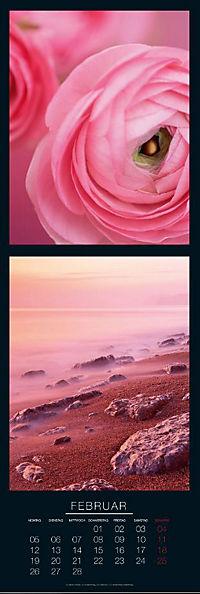 Farben der Natur Panoramakal. 2018 - Produktdetailbild 2