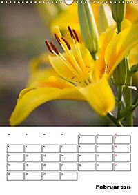 Farben der Natur (Wandkalender 2019 DIN A3 hoch) - Produktdetailbild 2