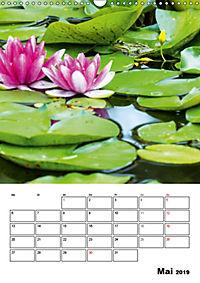 Farben der Natur (Wandkalender 2019 DIN A3 hoch) - Produktdetailbild 5