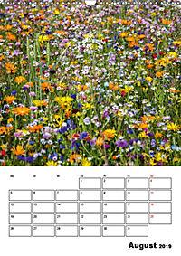 Farben der Natur (Wandkalender 2019 DIN A3 hoch) - Produktdetailbild 8