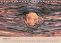 Farben des Holzes (Tischkalender 2019 DIN A5 quer) - Produktdetailbild 10