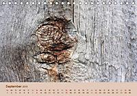 Farben des Holzes (Tischkalender 2019 DIN A5 quer) - Produktdetailbild 9