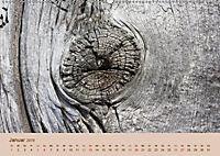 Farben des Holzes (Wandkalender 2019 DIN A2 quer) - Produktdetailbild 1