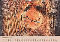 Farben des Holzes (Wandkalender 2019 DIN A2 quer) - Produktdetailbild 12
