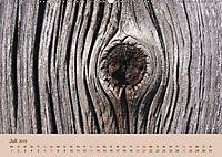 Farben des Holzes (Wandkalender 2019 DIN A2 quer) - Produktdetailbild 7