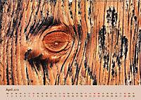 Farben des Holzes (Wandkalender 2019 DIN A2 quer) - Produktdetailbild 4