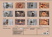 Farben des Holzes (Wandkalender 2019 DIN A2 quer) - Produktdetailbild 13