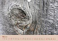 Farben des Holzes (Wandkalender 2019 DIN A4 quer) - Produktdetailbild 5