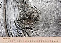 Farben des Holzes (Wandkalender 2019 DIN A4 quer) - Produktdetailbild 1