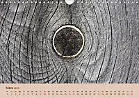 Farben des Holzes (Wandkalender 2019 DIN A4 quer) - Produktdetailbild 3