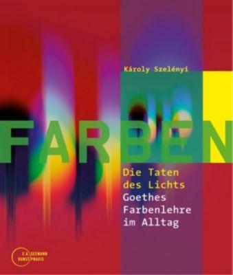 Farben - Die Taten des Lichts, Károly Szelényi
