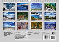 Farben stimmen fröhlich - Bunte Foto-Vielfalt in HDR-Technik (Wandkalender 2019 DIN A4 quer) - Produktdetailbild 13