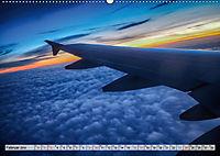 Farben stimmen fröhlich - Bunte Foto-Vielfalt in HDR-Technik (Wandkalender 2019 DIN A2 quer) - Produktdetailbild 2