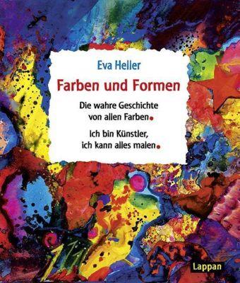 Farben und Formen, Eva Heller
