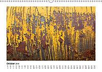 Farbenfroh - Rostig (Wandkalender 2019 DIN A3 quer) - Produktdetailbild 2
