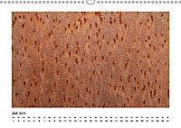 Farbenfroh - Rostig (Wandkalender 2019 DIN A3 quer) - Produktdetailbild 8