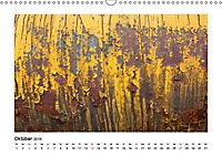 Farbenfroh - Rostig (Wandkalender 2019 DIN A3 quer) - Produktdetailbild 10