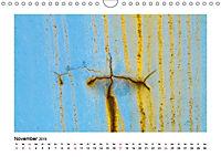 Farbenfroh - Rostig (Wandkalender 2019 DIN A4 quer) - Produktdetailbild 11