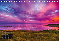Farbenfrohe Welt (Tischkalender 2019 DIN A5 quer) - Produktdetailbild 13