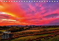 Farbenfrohe Welt (Tischkalender 2019 DIN A5 quer) - Produktdetailbild 1