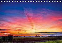Farbenfrohe Welt (Tischkalender 2019 DIN A5 quer) - Produktdetailbild 3